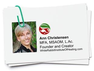 Ann Christensen