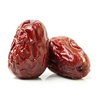 Red Jujubes (Da Zao)