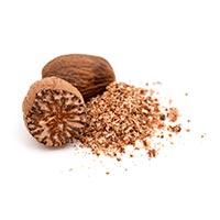 Nutmeg (Rou Dou Kou)