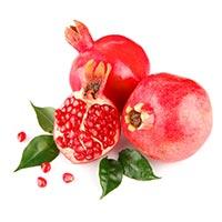 Pomegranate (Shi Liu)